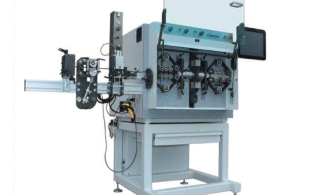 WIRE-PROCESSING EQUIPMENT